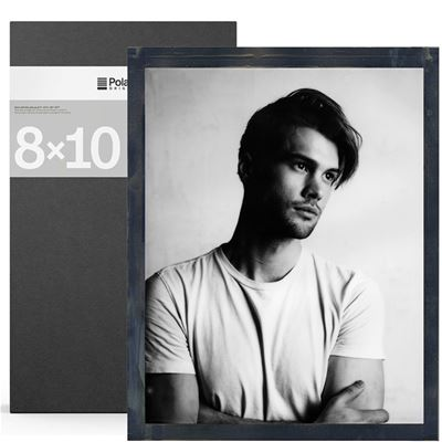 Compare Prices Of  Polaroid - Black & White 8x10 Instant Film