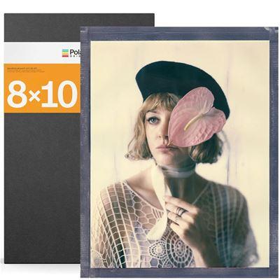 Image of Polaroid - Color Polaroid 8x10 Instant Film