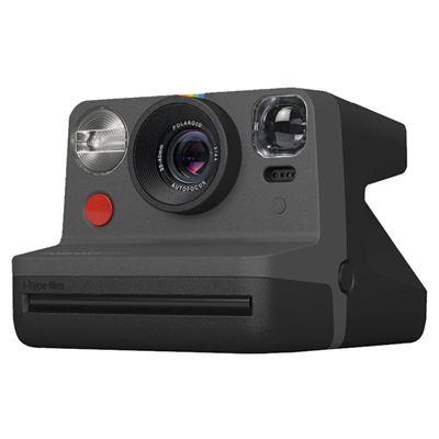 Image of Polaroid Now I-Type Instant Film Camera (Black)