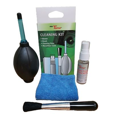 Compare Prices Of  ProTama Cleaning Kit