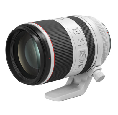 Compare Prices Of  Canon RF 70-200mm F2.8L IS USM Lens