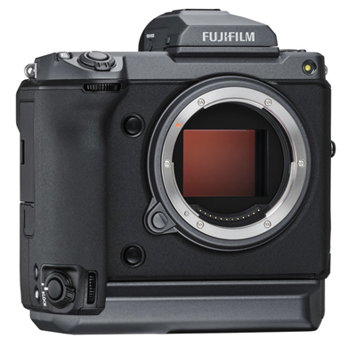 Image of Fujifilm GFX 100 Medium Format Mirrorless Camera