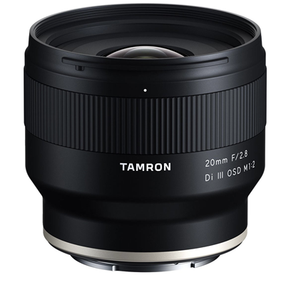 Image of Tamron 20mm F2.8 Di III OSD M 1:2 Lens (for Sony FE mount)