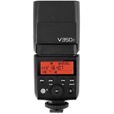 Image of Godox V350F Flash (for Fujifilm)