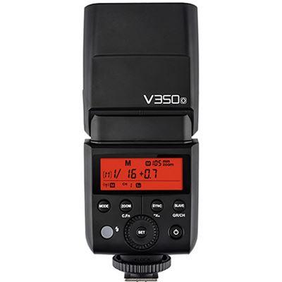Image of Godox V350N Flash (for Nikon)