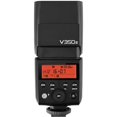 Image of Godox V350S Flash (for Sony)