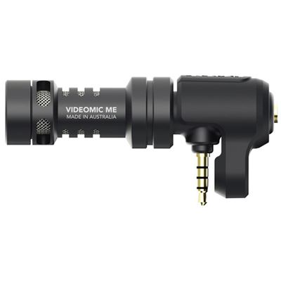 Image of Rode VideoMic Me Directional Mic (for Smartphones)
