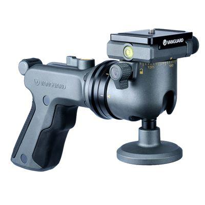 Image of Vanguard Alta GH-100 Pistol Grip Ball Head