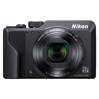 Image of Nikon Coolpix A1000