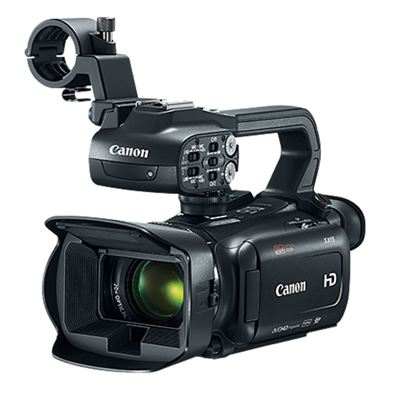 Image of Canon XA15 Compact Full HD Camcorder w/ SDI, HDMI, and Composite Output