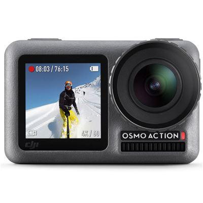 Image of DJI Osmo Action 4K Camera