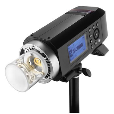 Image of Godox AD400Pro Witstro All-In-One Outdoor Strobe