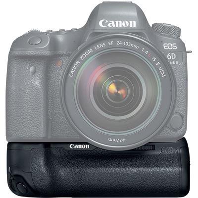 Image of Canon BG-E21 Battery Grip (EOS 6D Mark II)