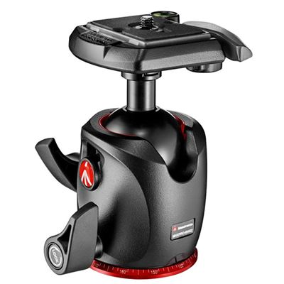 Image of Manfrotto XPRO Magnesium Ball Head w/ 200PL-14 Quick Release Plate