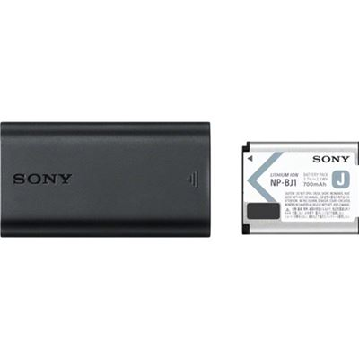 Image of Sony NP-BJ1 Battery Kit w/ USB Travel Charger