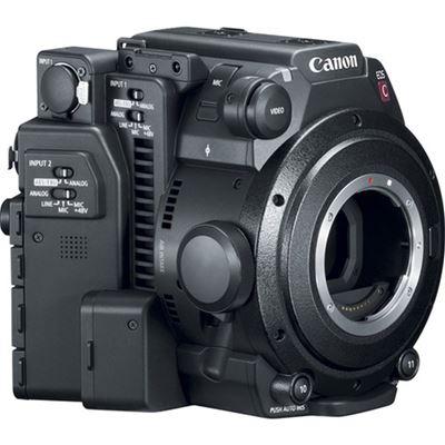 Image of Canon EOS C200B EF Cinema Camera (Body Only)