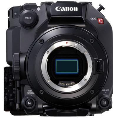 Compare Prices Of  Canon EOS C300 Mark III Digital Cinema Camera Body (Super 35 EF Lens Mount)