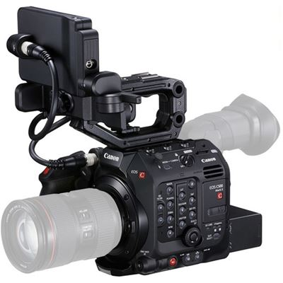 Image of Canon EOS C500 Mark II 5.9K Full-Frame Camera Body (EF Mount)