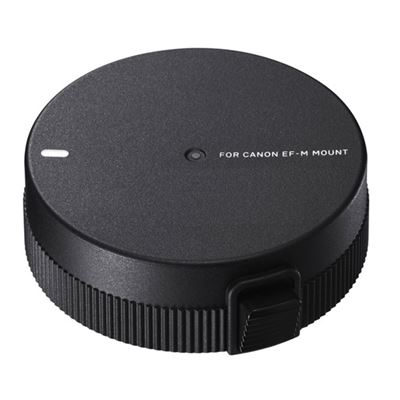 Image of Sigma UD-11 USB Dock (for Canon EF-M mount)