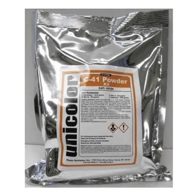 Image of Unicolor C-41 Powder Film Developer Kit (2L)