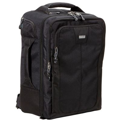Image of Think Tank Photo Airport Commuter Backpack (Black)