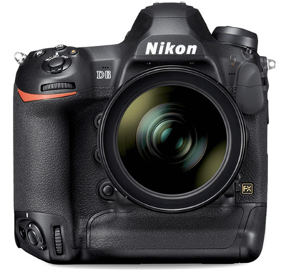 Compare Prices Of  Nikon D6 DSLR Camera (Body Only)