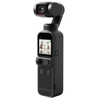 Compare Prices Of  DJI Pocket 2 Gimbal