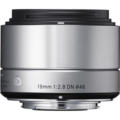 Compare Prices Of  Sigma 19mm F2.8 DN Lens (Sony E-mount)