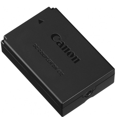 Image of Canon DC Coupler DR-E12