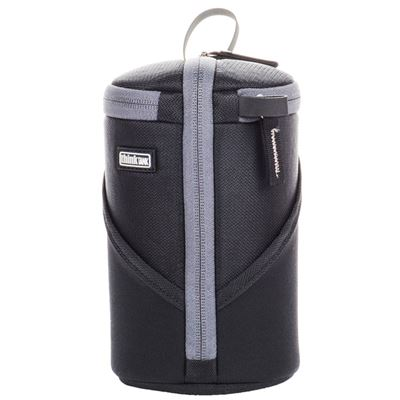 Image of Think Tank Photo Lens Case Duo 15 (Black)