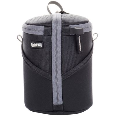 Image of Think Tank Photo Lens Case Duo 20 (Black)