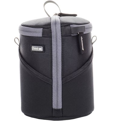 Image of Think Tank Photo Lens Case Duo 30 (Black)