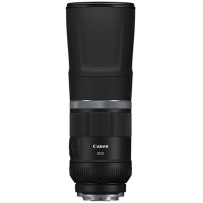 Image of Canon RF 800mm F11 IS STM Lens