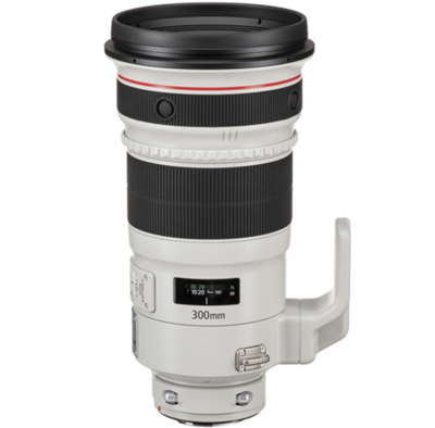 Image of Canon EF 300mm f2.8L IS II USM