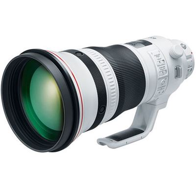 Image of Canon EF 400mm F2.8L IS III USM Lens