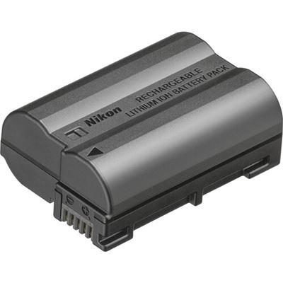 Image of Nikon EN-EL15c Rechargeable Lithium Ion Battery