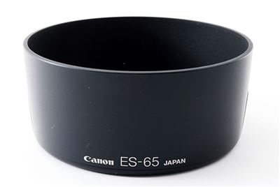 Image of Canon ES-65 Lens Hood (For 90mm)