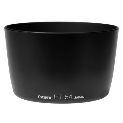 Image of Canon ET-54 Lens Hood ( For EF 55-200mm, EF 80-200mm USM)