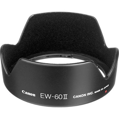 Compare Prices Of  Canon EW-60II Lens Hood (for EF 24mm F/2.8)