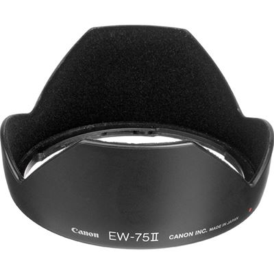 Image of Canon EW-75II Lens Hood (for EF 20mm F/2.8 USM)