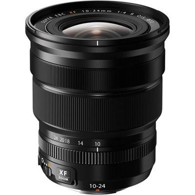 Image of Fujifilm Fujinon XF 10-24mm F4 R OIS + Bonus Item