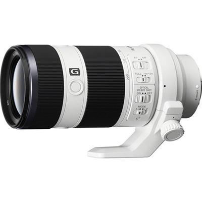 Image of Sony FE 70-200mm F4 G OSS (E-Mount) (SEL70200G) + Bonus