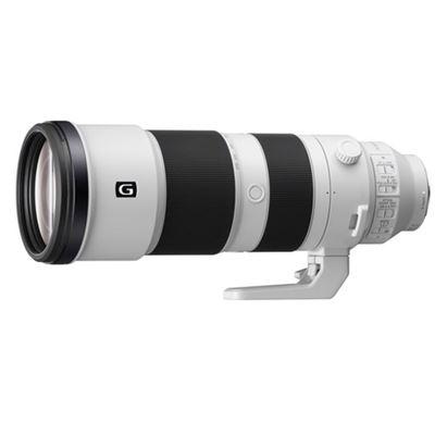 Image of Sony FE 200-600mm F5.6-6.3 G OSS Lens + BONUS