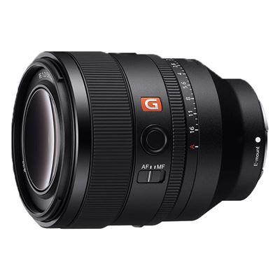Image of Sony FE 50mm F1.2 G Master Lens