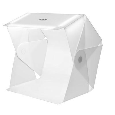 "Compare Prices Of  ORANGEMONKIE Foldio3 25"" Mini Studio"