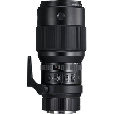 Image of Fujifilm GF 250mm f/4 R LM OIS WR Lens