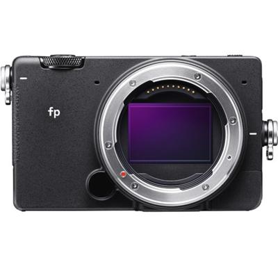 Image of Sigma fp Mirrorless Digital Camera (Body)