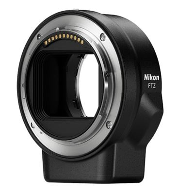 Compare Prices Of  Nikon Nikkor FTZ Mount Adapter (F-Mount Lens to Z-Mount Body)