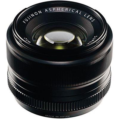 Image of Fujifilm Fujinon XF 35mm F1.4 R Lens