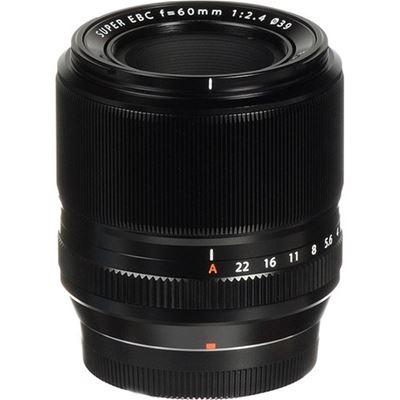 Compare Prices Of  Fujifilm Fujinon XF 60mm F2.4 R Macro Lens + Bonus